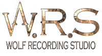 Wolf Recording Studio